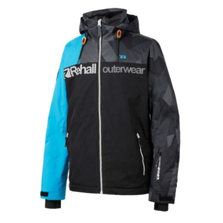 Veste Rehall CREAK-R Snowjacket mens Ultra Blue